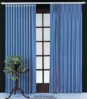 Springcrest difference for Crest home designs curtains